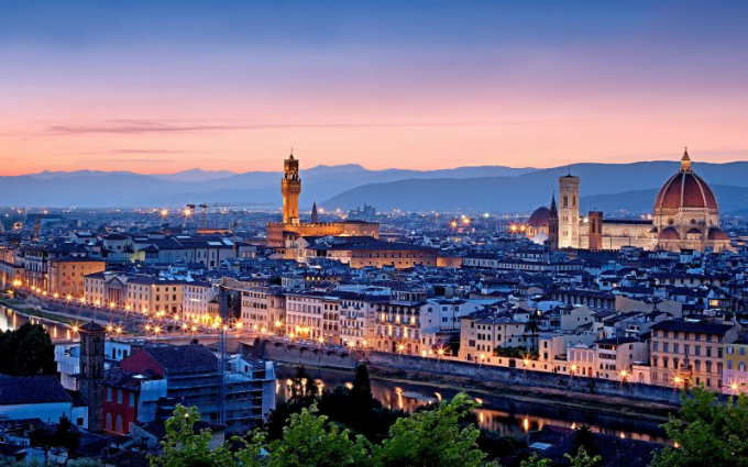 6614 beautiful florence city 800x600 10 mesta koja morate posetiti u 2015. godini