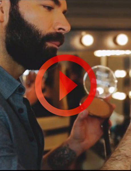 Saveti za šminkanje beauty experta Dragana Vurdelje