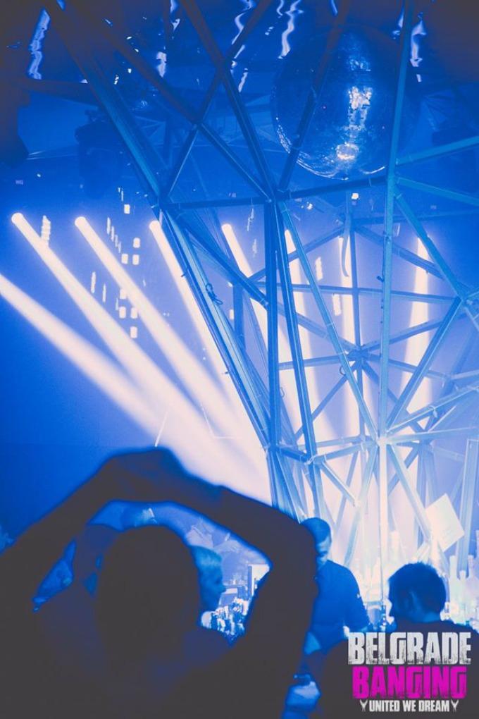 Banging 13 Belgrade Banging pripremio novogodišnja iznenađenja!