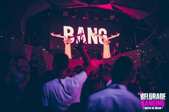 Banging 41 Da li ste spremni za Banging reprizu Nove Godine?