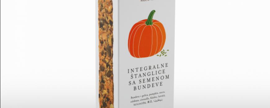 Basket integralne štanglice sa semenom bundeve i semenom suncokreta…hrskavo i sočno!