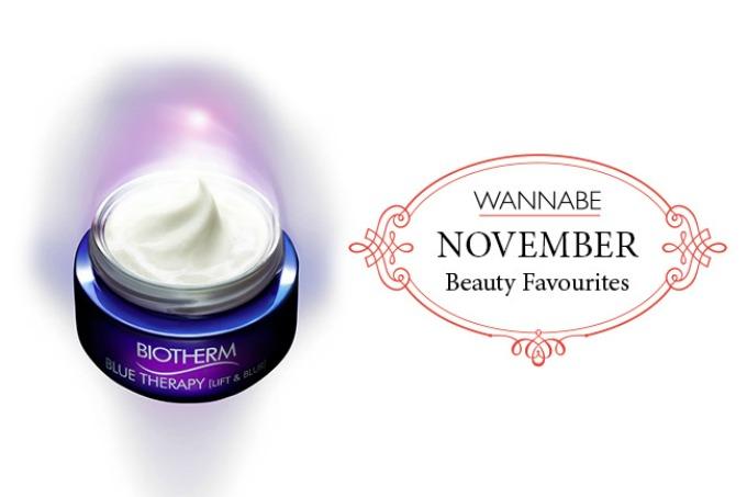Beauty Favourites Novembar 2014 5 Omiljeni proizvodi iz novembra