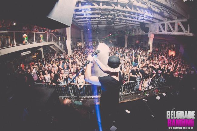 """Belgrade Banging 3 """"United We Dream"""" ujedinjuje najbolje domaće EDM izvođače!"""