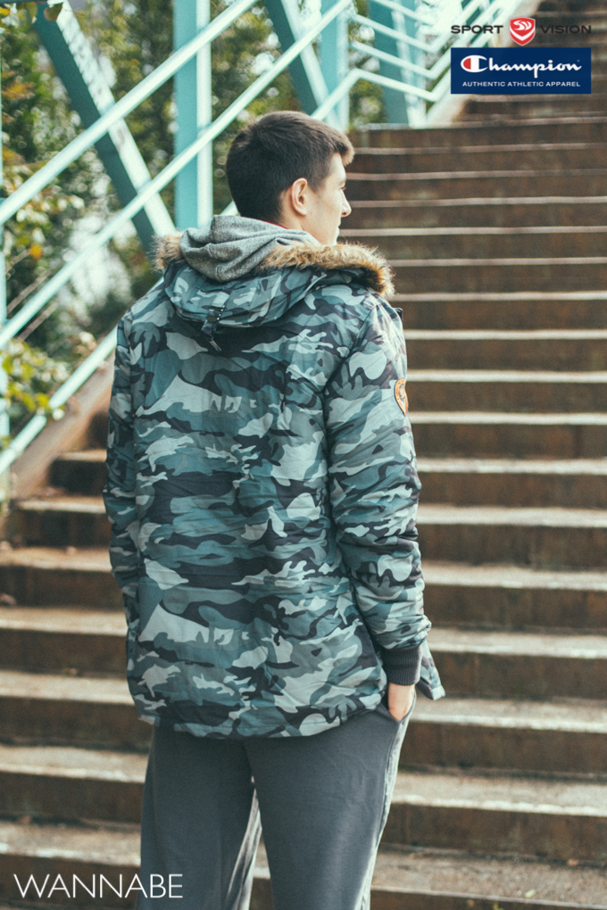 Crvena Zvezda Champion modni predlog 3 Wannabe 5 Champion modni predlog: Spremni za zimu