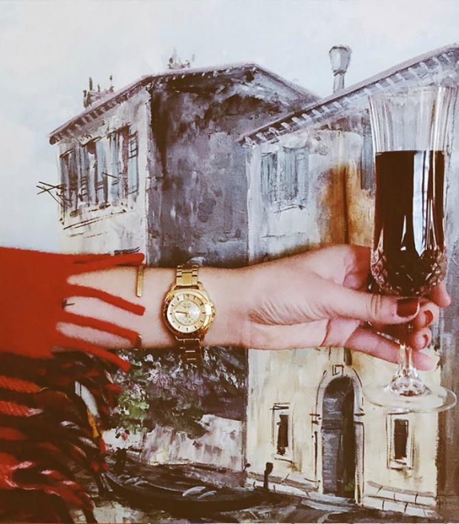 Dylanasuarez Blogersko praznično raspoloženje na Instagramu