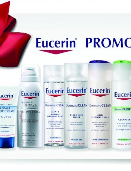 Specijalna ponuda samo u Eucerin® partner apotekama