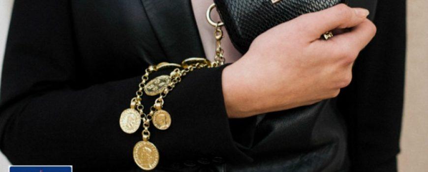 Fashion Park Outlet Centar modni predlog: Luksuzna i elegantna