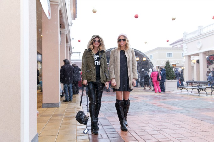 Fashion Park Outlet Stigla je Nova Godina, a sa njom i nove akcije u Fashion Park Outlet Centru!
