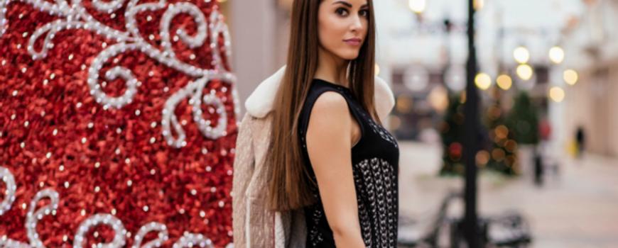 Fashion Park Outlet Centar modni predlog: Svečano u susret Novoj godini