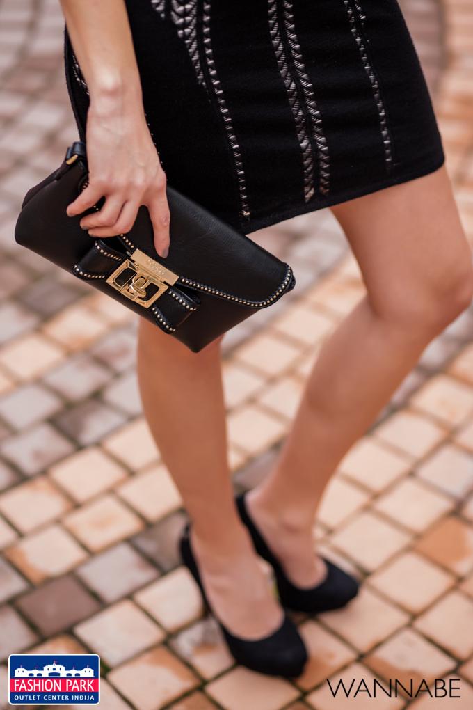 Fashion park indjija modni predlog Wannabe 6 Fashion Park Outlet Centar modni predlog: Svečano u susret Novoj godini