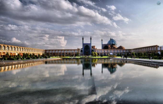 Imam Mosque Isfahan 10 mesta koja morate posetiti u 2015. godini