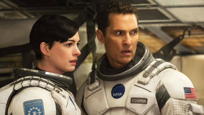 Interstellar 2 Dodela Oskara: Koji će filmovi trijumfovati