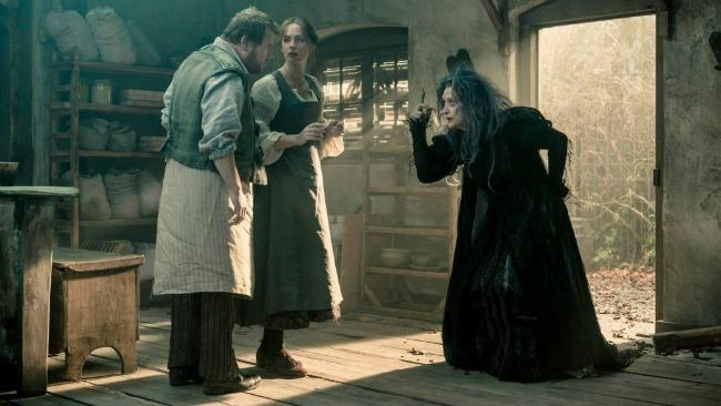 Into the woods Dodela Oskara: Koji će filmovi trijumfovati