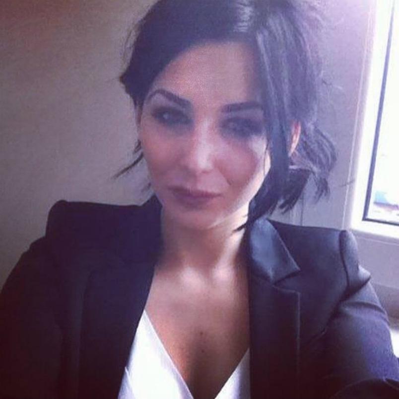 Jovana Perić Drugi post Wannabe Blogerki: Cimerke, predavanje i feng shui
