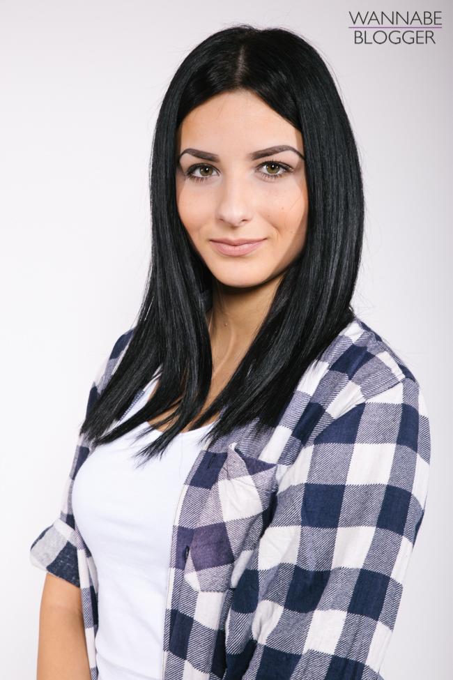 Jovana Peric wannabe blogger 001 Wannabe Blogger Reality Show: Kojoj treba makeover?