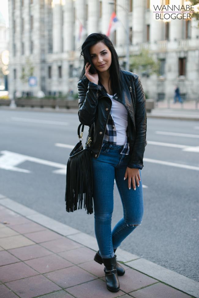 Jovana Peric wannabe blogger 08 Wannabe Blogger Reality Show: Koja blogerka je najlepša?