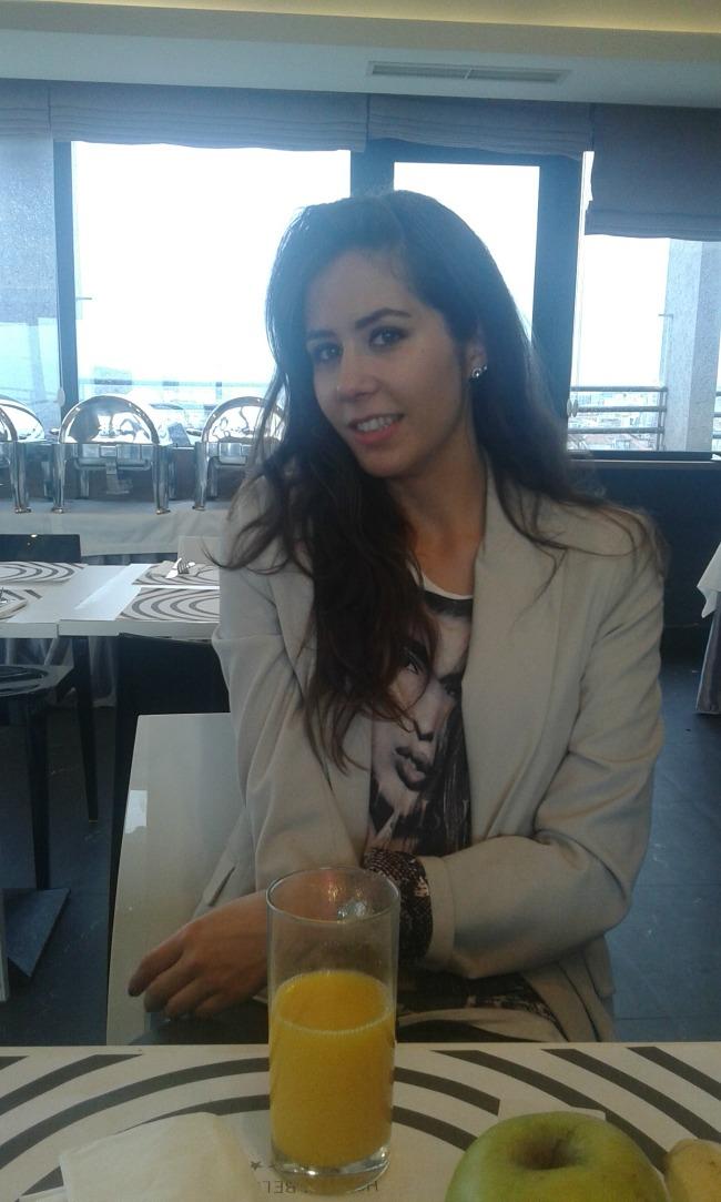 Katarina Nešić Drugi post Wannabe Blogerki: Cimerke, predavanje i feng shui