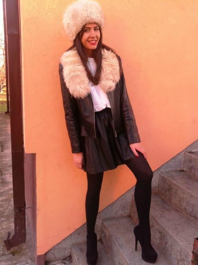 Katarina Nesic 2 Wannabe Blogger Reality Show: Šta garderoba govori o stilu učesnica