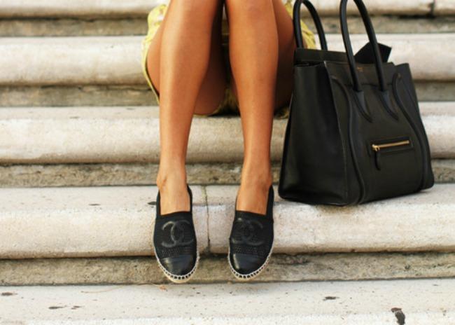 Koja torba će zameniti čuvenu Céline Koja torba će zameniti čuvenu Céline?
