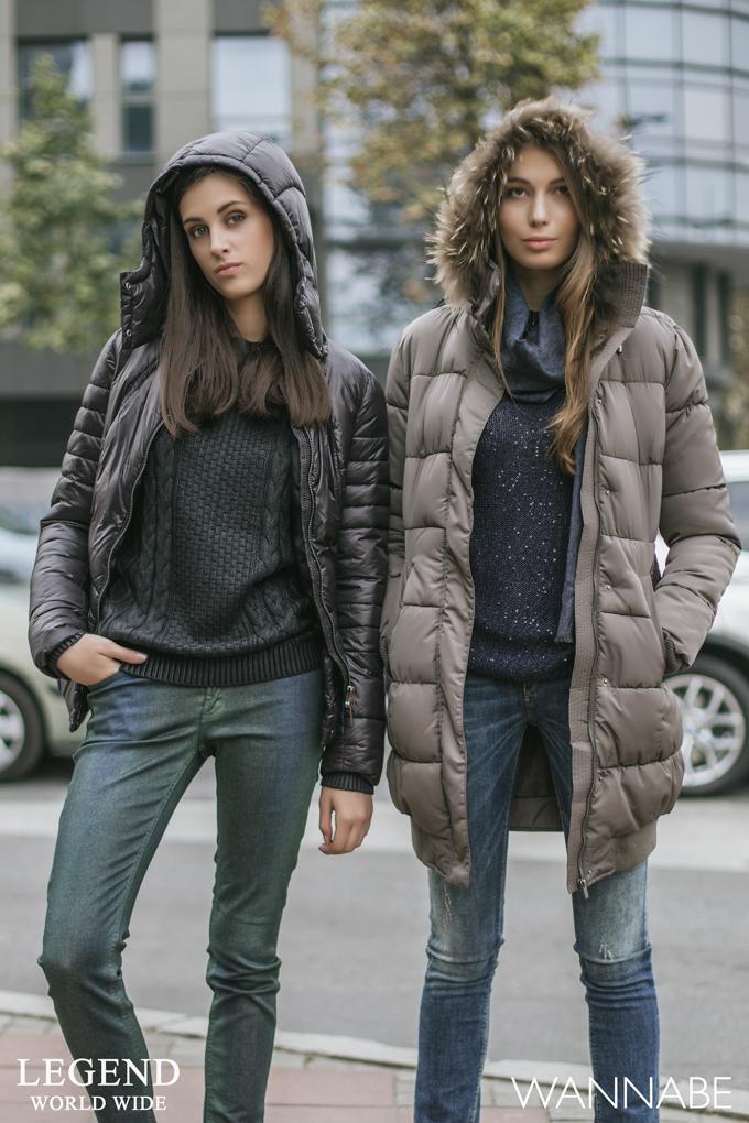 Legend in the city modni predlog wannabe 14 Legend in the City modni predlog: Stilom protiv zime