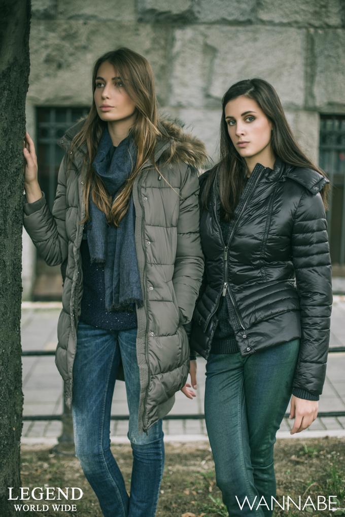 Legend in the city modni predlog wannabe 18 Legend in the City modni predlog: Stilom protiv zime