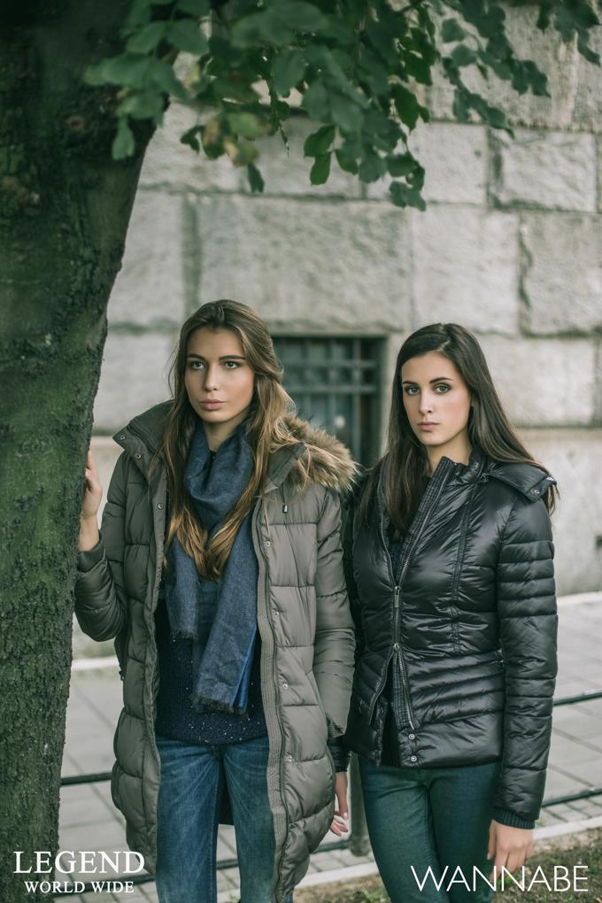 Legend in the city modni predlog wannabe 20 Legend in the City modni predlog: Stilom protiv zime
