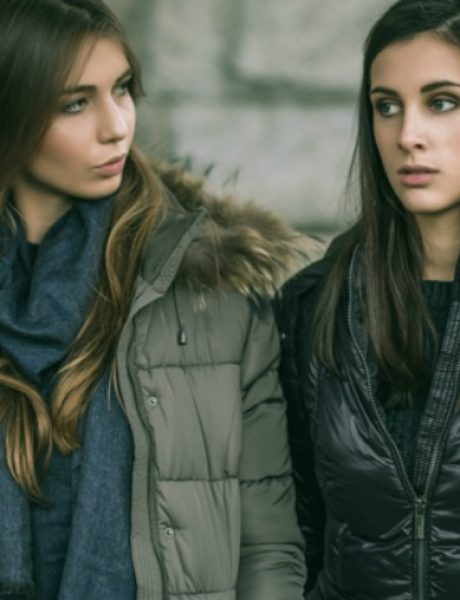 Legend in the City modni predlog: Stilom protiv zime