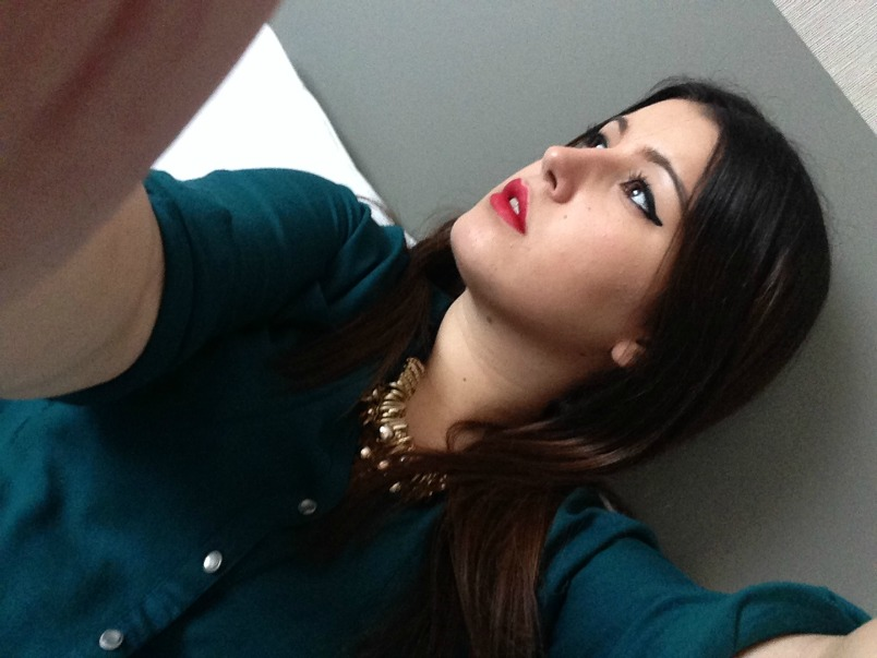 Marija Pribić 2 Drugi post Wannabe Blogerki: Cimerke, predavanje i feng shui