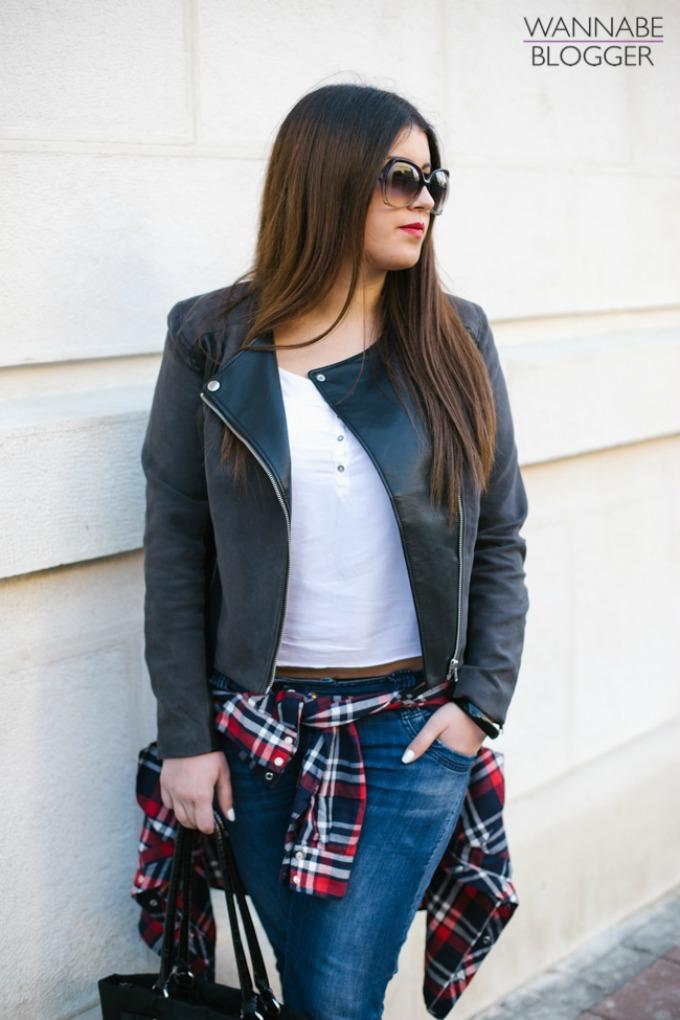 Marija Pribic Wannabe blogger02 Wannabe Blogger Reality Show: Šta garderoba govori o stilu učesnica
