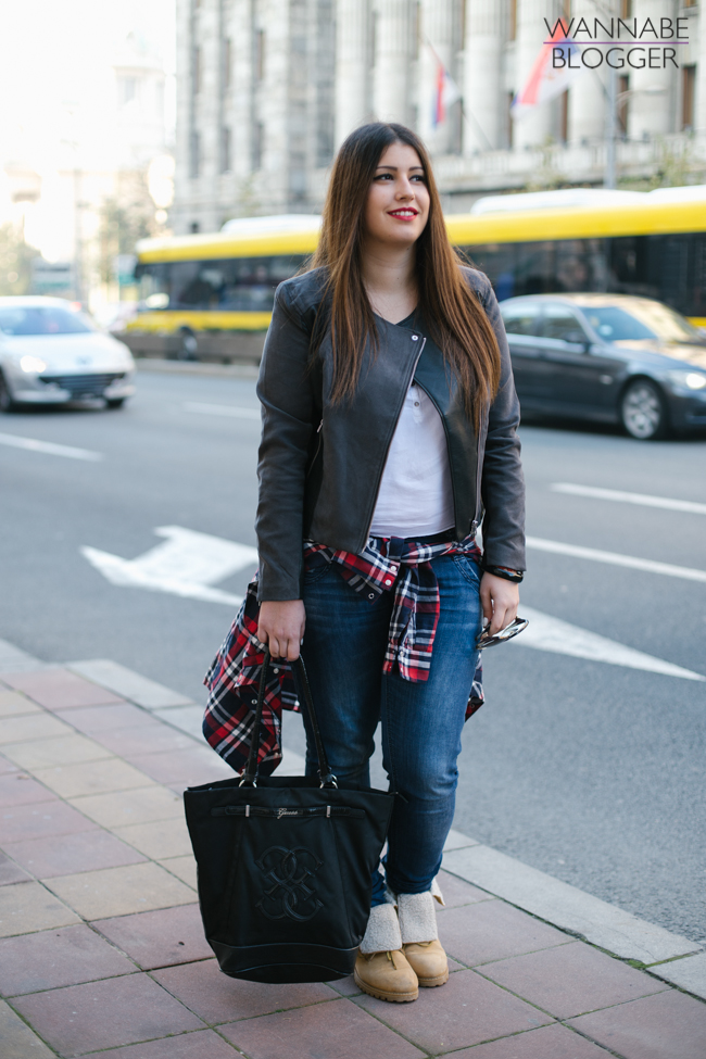 Marija Pribic Wannabe blogger4 Wannabe Blogger Reality Show: Koja blogerka je najlepša?