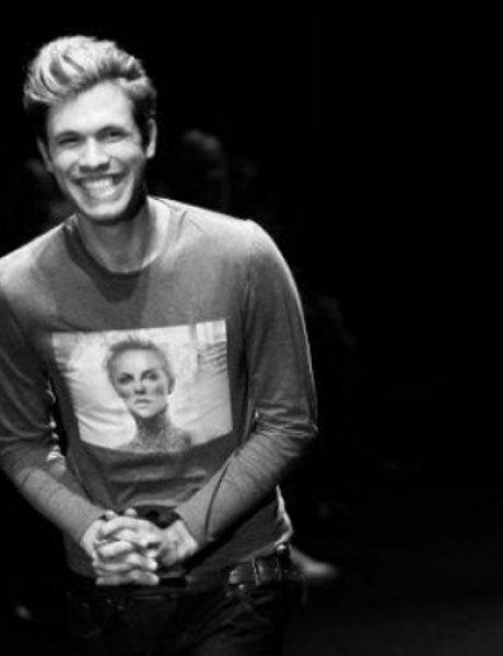 Wannabe intervju: Marko Marosiuk, modni dizajner