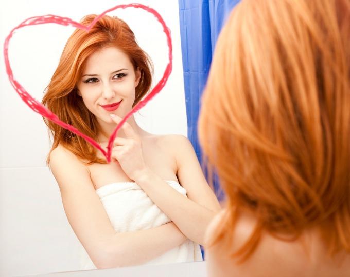 Merz ogledalo Predivna koža za predivni susret