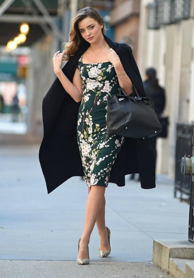 Miranda Kerr Street style: Deset najboljih izdanja poznatih u 2014. godini