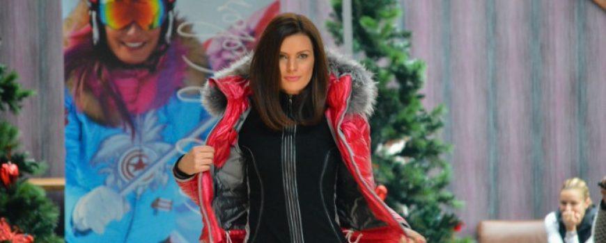Modna kolekcija zimskih brendova na Ski Openingu