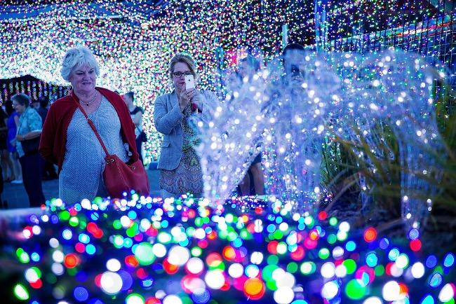 Najbolja Novogodišnja dekoracija na svetu 1 Najbolja novogodišnja dekoracija na svetu