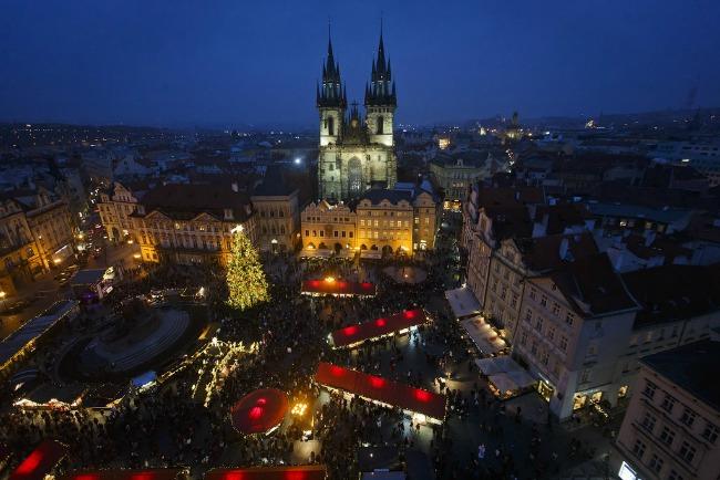 Najbolja Novogodišnja dekoracija na svetu 8 Najbolja novogodišnja dekoracija na svetu