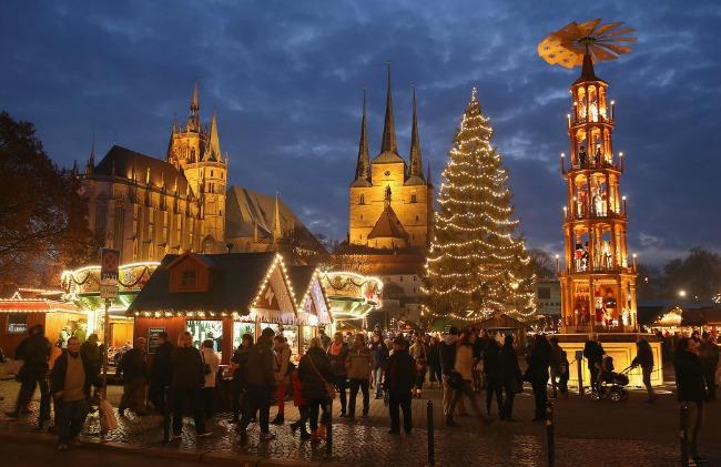 Najbolja Novogodišnja dekoracija na svetu Najbolja novogodišnja dekoracija na svetu