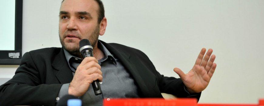 "Zoran Panović predstavio novu knjigu ""Tito – kratki kurs"""