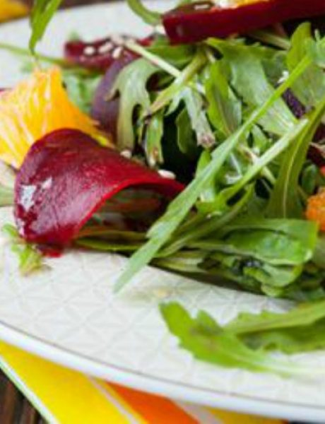 Praznična trpeza: Detoks salata