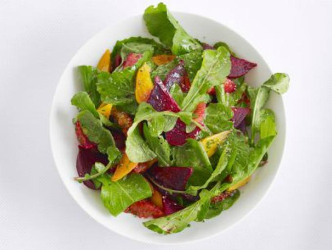 Praznična trpeza Detoks salata Praznična trpeza: Detoks salata