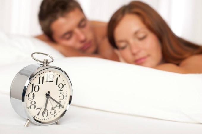 Reci nam kad spavaš i reći ćemo ti koliko je tvoj IQ Reci nam kad spavaš i reći ćemo ti koliki je tvoj IQ