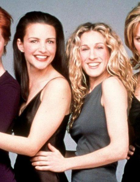 """Seks i grad"": Da li si ti Keri, Miranda, Šarlot ili Samanta?"