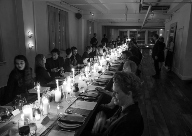 Skagen atmosfera Helena Kristensen i Skagen: U slavu danskog dizajna