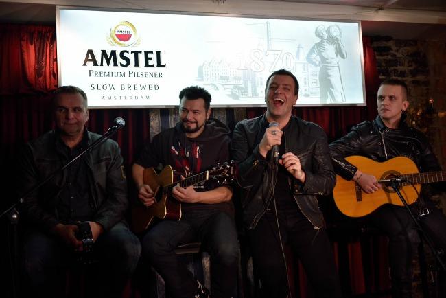 Sound of Amstel i Van Gogh4 Sound of Amstel: Vreme je za   Van Gogh!