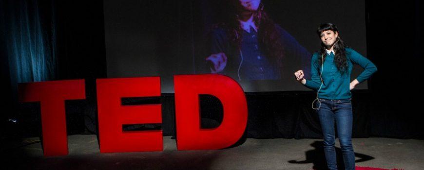 Top deset TED govora koje svaka žena treba da čuje