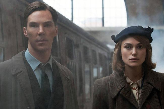 The imitation Game Dodela Oskara: Koji će filmovi trijumfovati