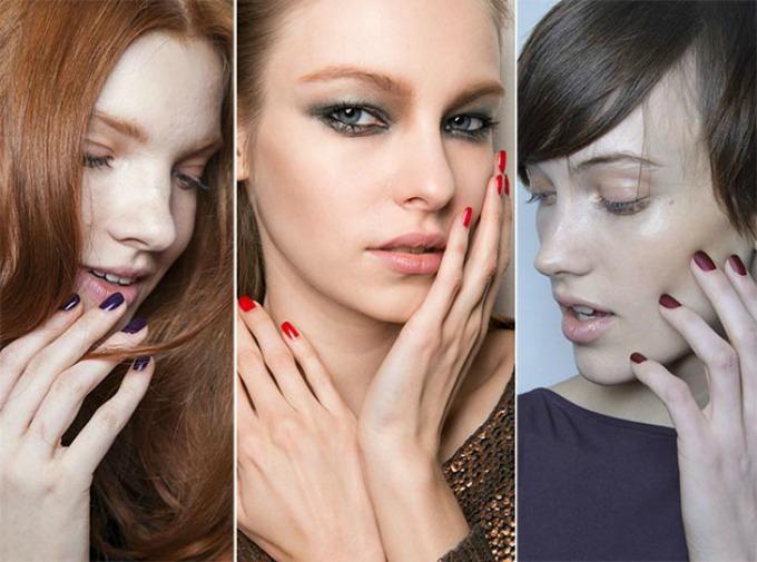 Trendi lakovi za nokte za 2015. godinu Trendi lakovi za nokte za novogodišnju noć