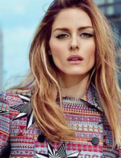 Wannabe Blogger Reality Show: Stil Olivije Palermo