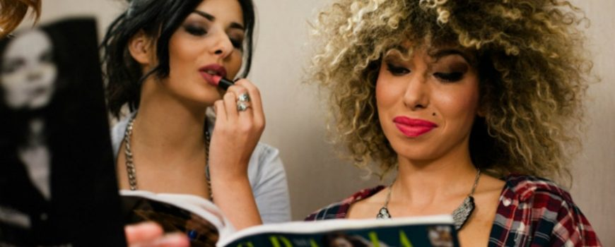 Wannabe Blogger Reality Show: Šta je Glam Rock?