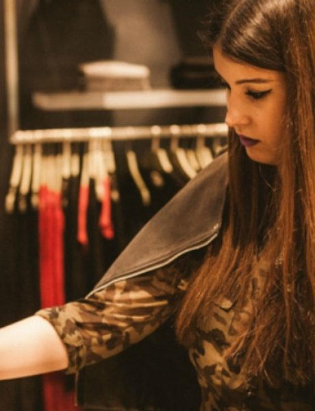 Wannabe Blogger Reality Show: Stil Kim Kardašijan